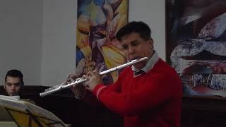 Adios Nonino TANGO (Astor Piazzolla) / Naranjo en flor TANGO