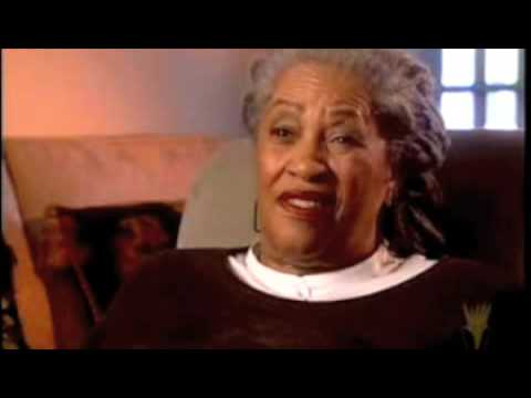 Toni Morrison Song of Solomon Interview