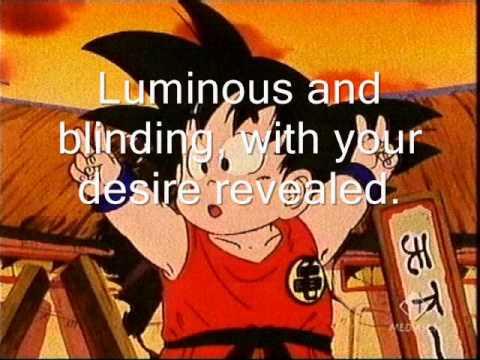 Mystical Adventure! - English Dub (Lyrics)