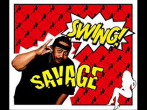 Swing - Savage