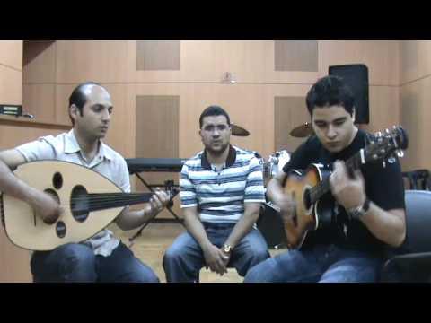 فوق النخل - ناظم الغزالى / بصوت المهندس أحمد زكى
