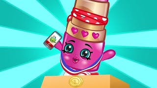 SHOPKINS SHOPVILLE CARTOON SPECIAL COMPILATION | GOLD MEDAL | Kids Movies | Shopkins Episodes