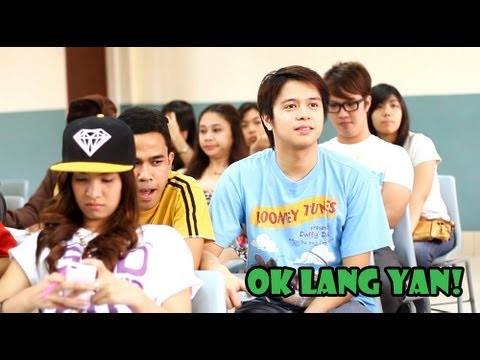 Ok Lang Yan (short Film) video