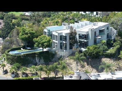 la maison de 7 millions de dollars de rihanna