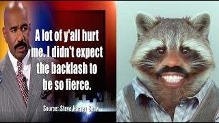 Black Twitter GOES OFF on Steve Harvey & MLK III for meeting with Trump~Steve speaks on the backlash