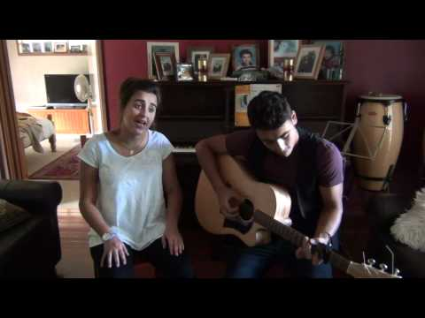 Feel So Close stand By Me Mash Up - Adil And Maimuna video