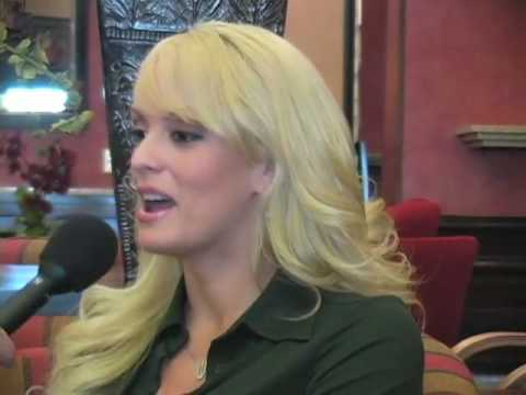 Porn Star Stormy Daniels on Sinator David Vitter Video