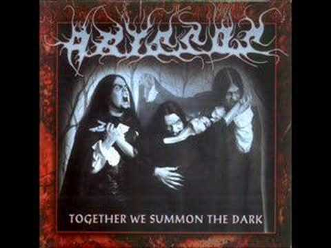 Abyssos - Banquet in The Dark