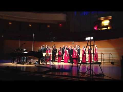 Under The Willow Tree by Samuel Barber