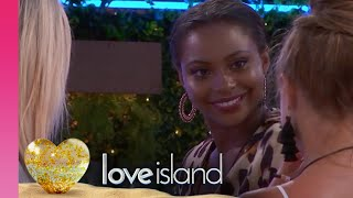 Samira Gets Schooled in Flirting | Love Island 2018