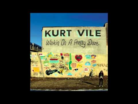 Kurt Vile - Pure Pain