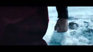 Man Of Steel - French Trailer (L