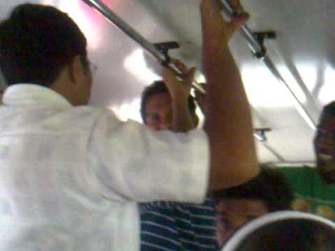 song at bus kcym kothamangalam