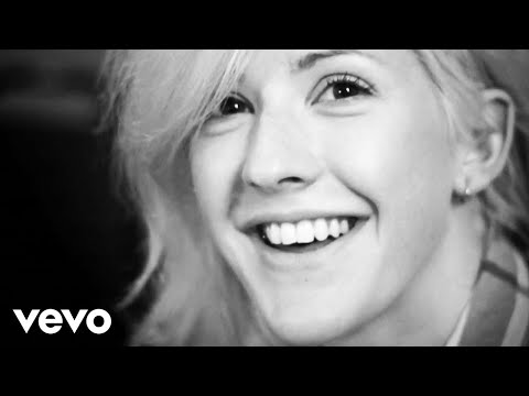 Ellie Goulding - Explosions video