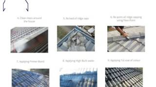 Find Professional Roof Restoration in Frenchs Forest