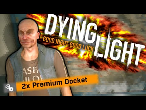 COCAINE SMUGGLING ZAMBIES | Dying Light Summer Event Funny Moments