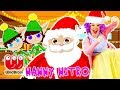 Santa Claus Is Coming To Town NANNY NITRO Best Christmas Songs For Kids Xmas Song mp3