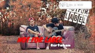BERTAHAN - NFL (Not For Label)