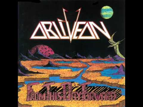 Obliveon - Imminent Regenerator