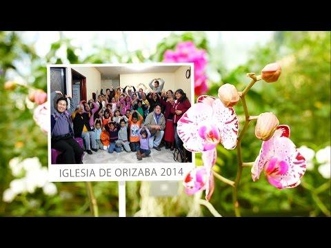 IGLESIA DE ORIZABA 2014