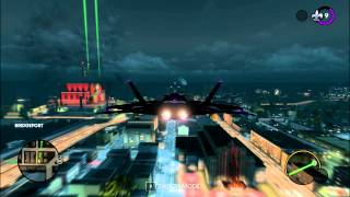 Saints Row 3 - Best Way to Eliminate Gang Operations