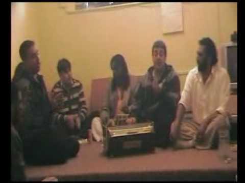 Aankh Uthi Mohabbat Ne Angrai Lee 22.flv