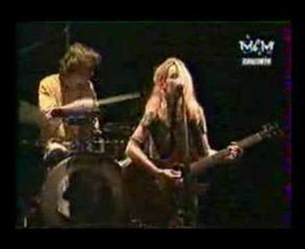 Heather Nova - Mothertongue