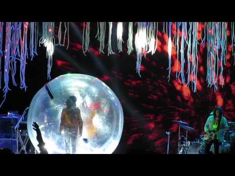 Flaming Lips - Monochrome
