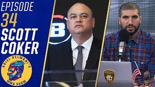Reacting to MVP vs. Daley at Bellator 216 & new featherweight tournament | Ariel Helwani's MMA Show