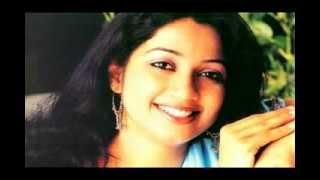 Ninnaya Nalumeya (without musical instruments) sung by Shreya Ghoshal