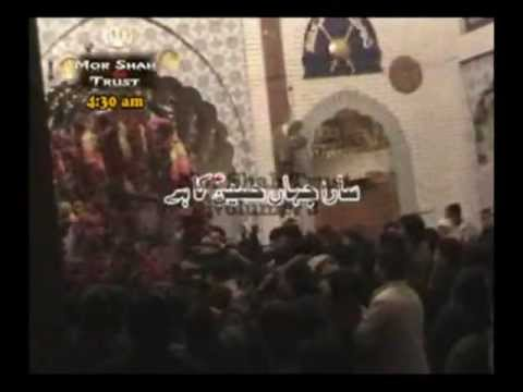 Shama Gul Karbala Mola Rohri 9muhorram Night 2011.2012 video