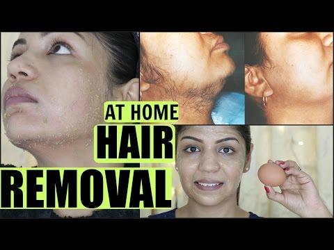 EGG Facial Hair Removal At Home Permanently   SuperPrincessjo