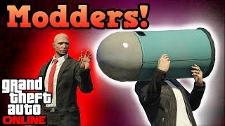 Modders - GTA Online guides
