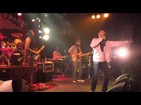 BERES HAMMOND & HARMONY HOUSE BAND live in Vienna 20150709