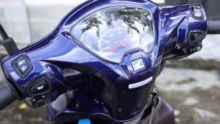 Tinhte.vn - Giới thiệu chi tiết Honda Vision 2014
