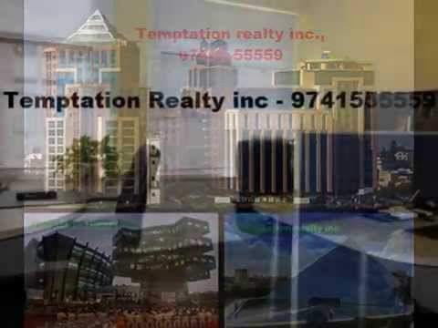Plug & play office space in Bangalore - Call Temptation Realty Inc - 9741555559