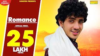 Download Romance   Diler Singh Kharkiya Ft. RD Parmar   New Haryanvi Video Song 3Gp Mp4