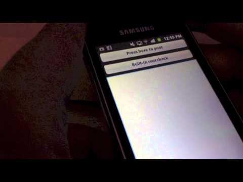 TUTORIAL: Rootear Samsung Galaxy Mini 2 S6500L (Solo Root)
