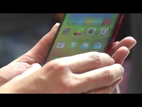 Lenovo Vibe Z2: Mit diesem Smartphone trumpft Lenovo groß auf