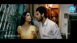 Sharwanand, Priya Anand First Love Scene - Ko Ante Koti Movie