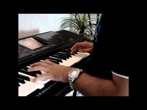 Haal E Dil tujko sunata (murder 2) Piano Cover by Sanket Mogarnekar...