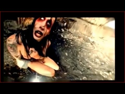 Marilyn Manson Sweet Dreams Subtitulos Español video