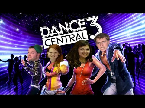Dance Central 3 - Wild Ones By Flo Rida Featuring Sia - Easy Difficulty video