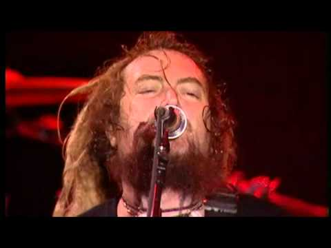 Cavalera Conspiracy - Roots Bloody Roots @ Live At Graspop 2008