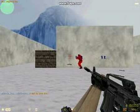 Counter Strike Cheat Game