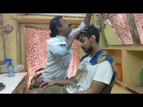 World's Greatest Head Massage 27 - Baba the Cosmic Barber 60fps