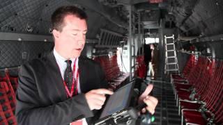 DRS Technologies - OBVP Field Test