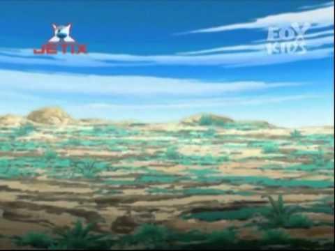 Error fatal en Sonic X