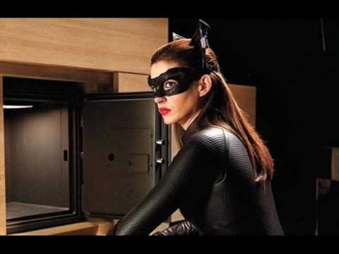 Selina Kyle Mind if I cut in Instrumental cover(The Catwoman Background score cover)!