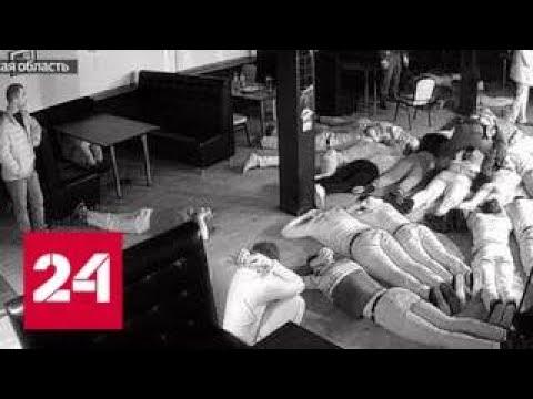 Елецкий спрут: как силовики покрывают бандитов - Россия 24